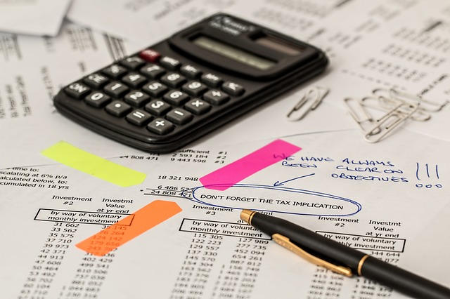 Годишни финансови отчети