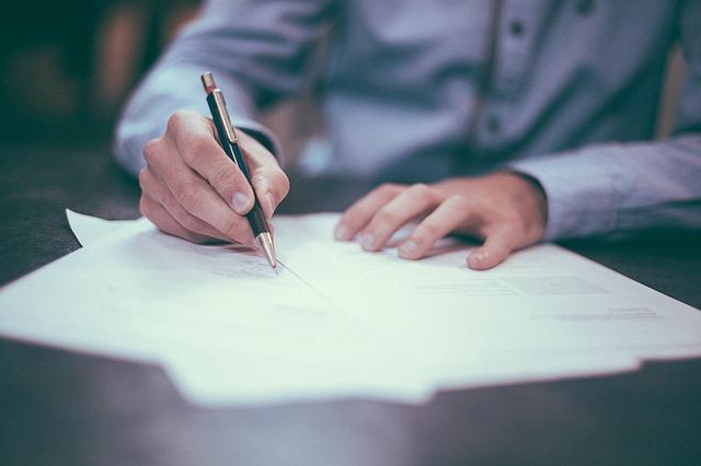 Вторични счетоводни документи